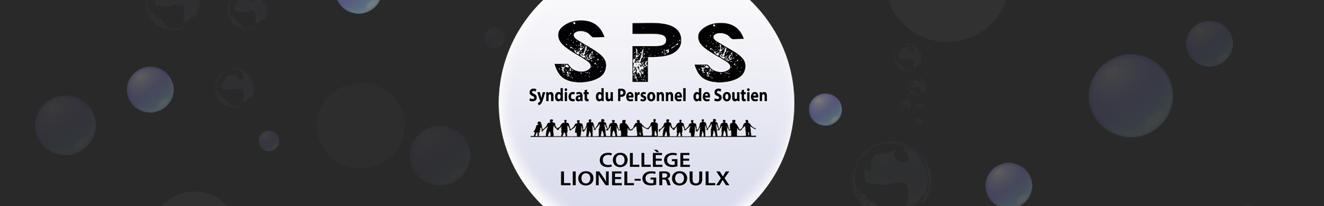 Syndicat du personnel de soutien du Collège Lionel-Groulx